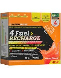 4 FUEL RECHARGE NAMEDSPORT