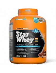 STAR WHEY ISOLATE 1,8 kg...