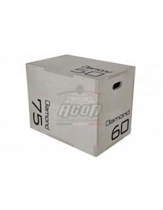 PLYO BOX DIAMOND