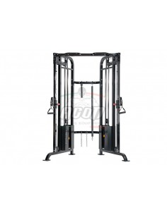 CABLE CROSS RACK PRO