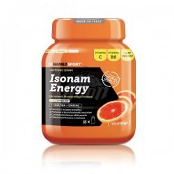 ISONAM ENERGY NAMEDSPORT