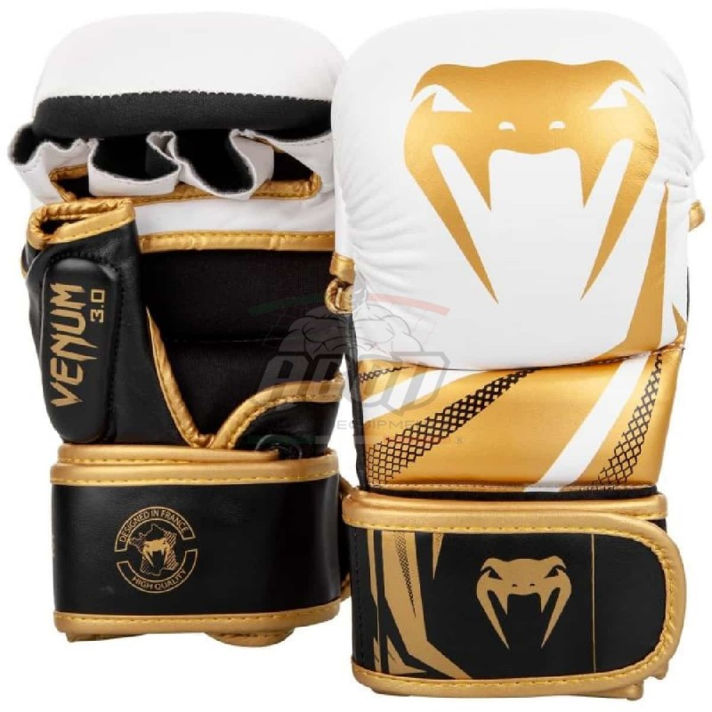 GUANTI MMA SPARRING CHALLENGER 3.0...