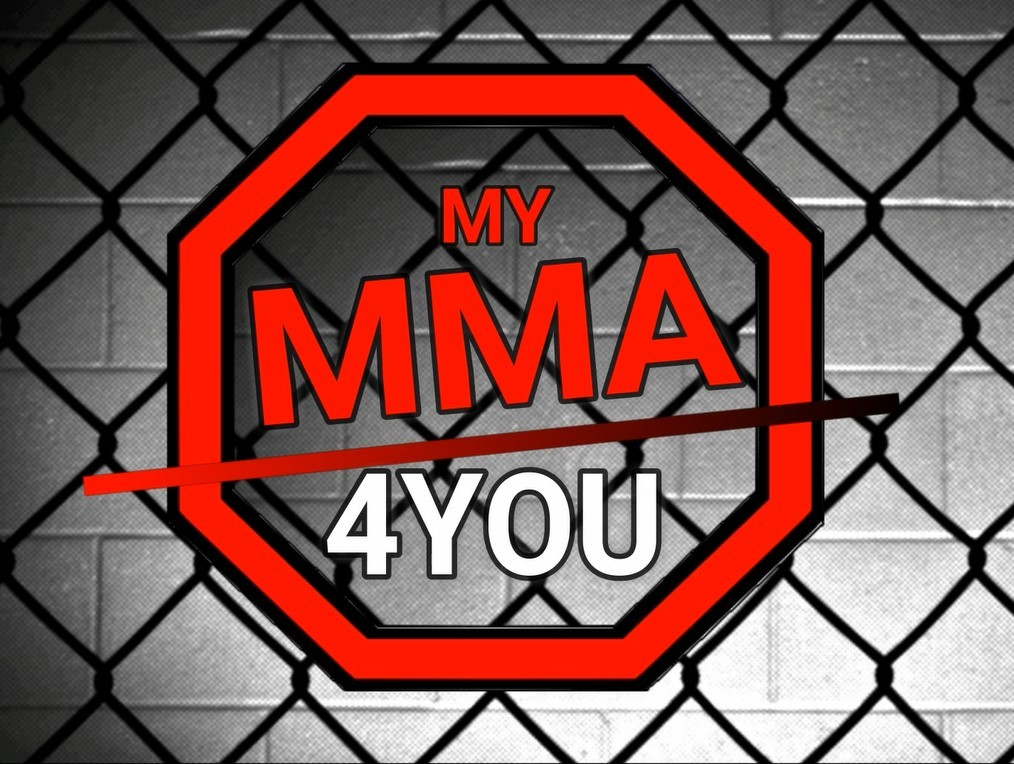 my mma for you